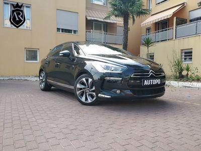 usado Citroën DS5 Sport chic