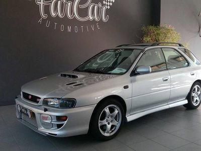 usado Subaru Impreza wagon