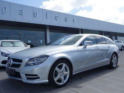 usado Mercedes CLS350 350 CDI AMG