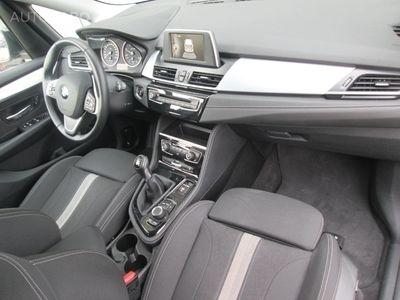 usado BMW 216 Série 2 Active Tourer d advantage