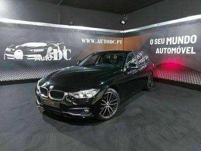 usado BMW 320 Touring Auto Sport