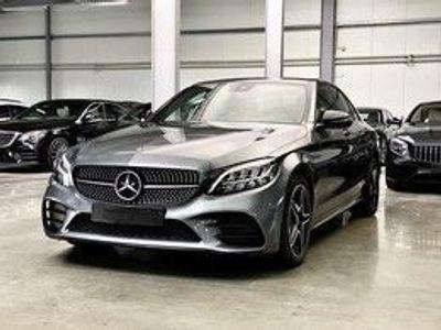 usado Mercedes C180 AMG LINE