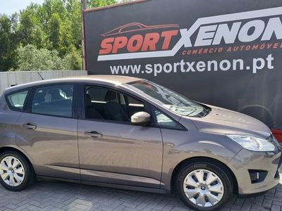 usado Ford C-MAX 1.6 TDCi Pack - S