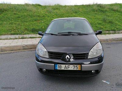 usado Renault Scénic 1.5 DCI 105CV