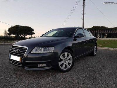 usado Audi A6 2.0 TDi Exclusive -