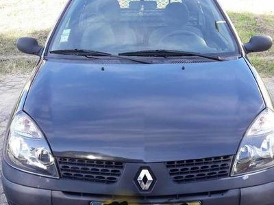 usado Renault Clio 1.5 dci comercial