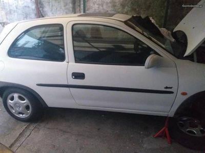 usado Opel Corsa 1.5 td