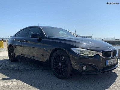 usado BMW 420 Sport Line, M