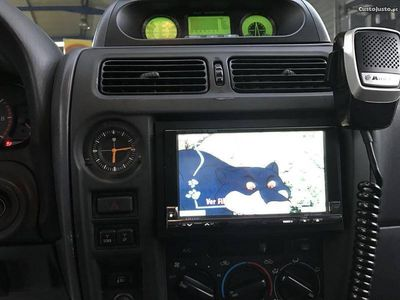 usado Toyota Land Cruiser Land Cruiser- 98