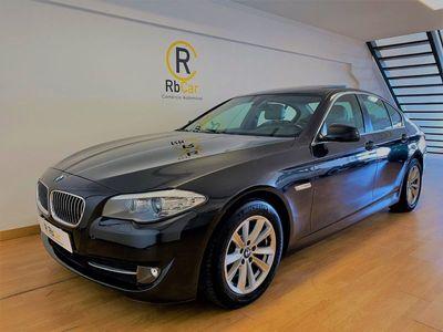 usado BMW 525 D Auto (F10)