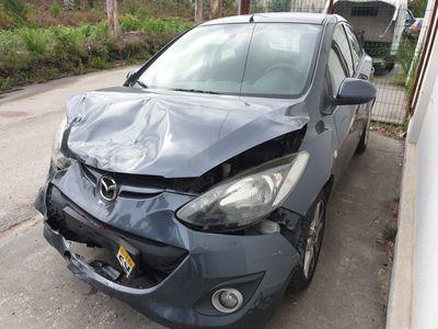 usado Mazda 2 ---