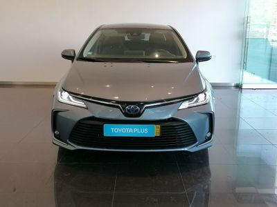 usado Toyota Corolla 1.8 Hybrid Exclusive