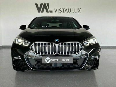 usado BMW 216 Gran Coupé PACK M EDITION AUT