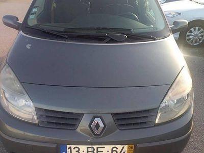 usado Renault Scénic dci,impec,só 2990EUR