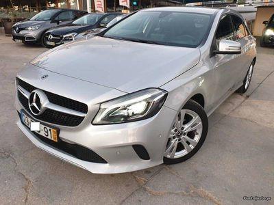 usado Mercedes A180 URBAN