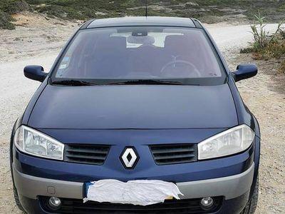 usado Renault Mégane II