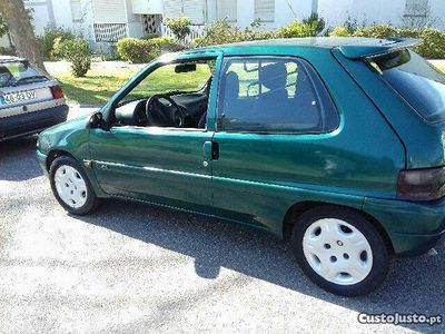 usado Citroën Saxo 1.5d - 99