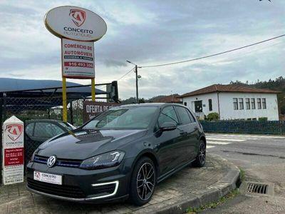 usado VW Golf 1.4 Gte Plug In Iva Dedutível