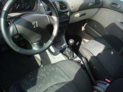 usado Peugeot 206 HDI