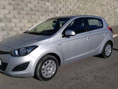 usado Hyundai i20 1.2 ac Classic -