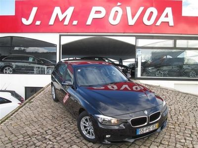used BMW 318 Série 3 d Touring