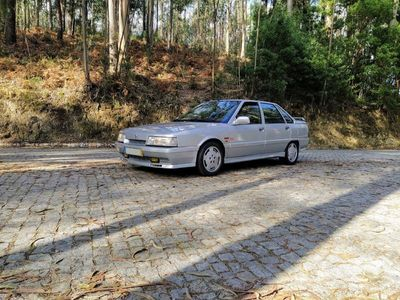 usado Renault 21 Turbo 4x4
