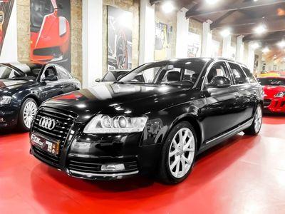 usado Audi A6 3.0TDi V6 Quattro Sport
