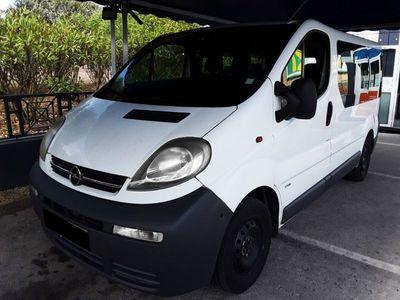 usado Opel Vivaro ---