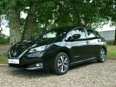 usado Nissan Leaf 5p 40kWh Acenta