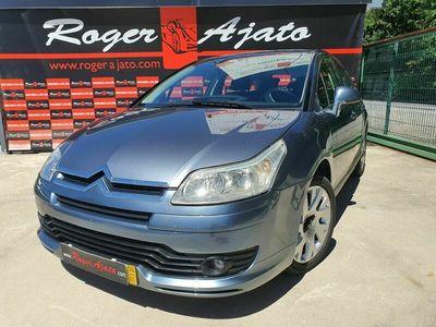 usado Citroën C4 1.4 16V SX