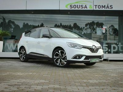 usado Renault Grand Scénic 1.3 TCe Limited (140cv) (5p)