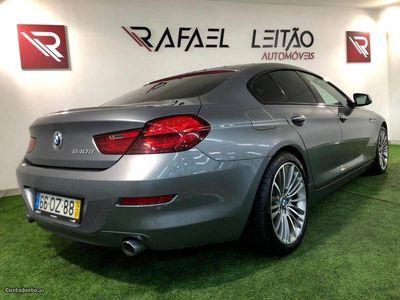 usado BMW 640 GCOUPÉ G.TOTAL