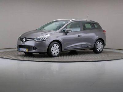 usado Renault Clio ST 1.5 dCi Confort