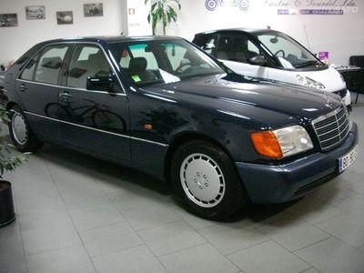 usado Mercedes S280 Classe