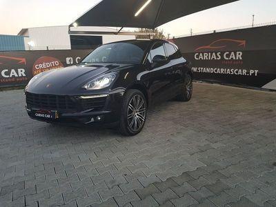 usado Porsche Macan S 3.0D SPORT PDK - 258 CV