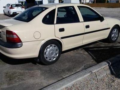 usado Opel Vectra 2.0 DTI 16V