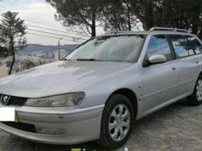 usado Peugeot 406 Diesel