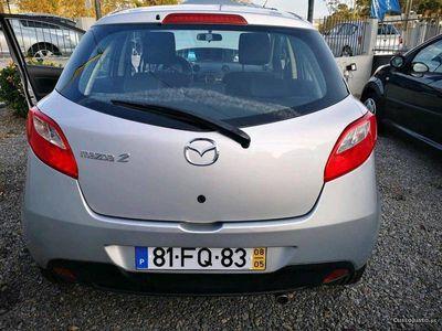 gebraucht Mazda 2 sport