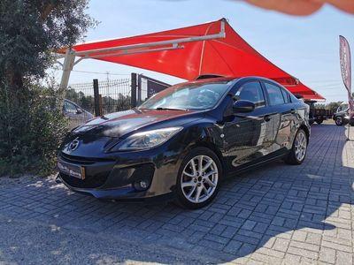 usado Mazda 3 1.6 MZR SPORT