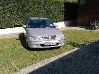 usado Rover 45 1.4 Full Extras
