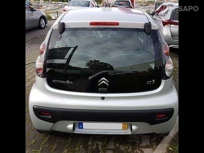 usado Citroën C1 1.0 Seduction
