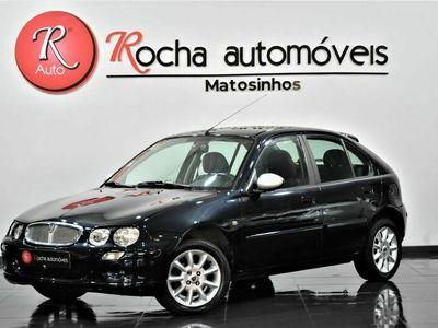 usado Rover 25 1.4i Connoisseur 103cv