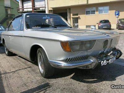 usado BMW 2000C/CS E9