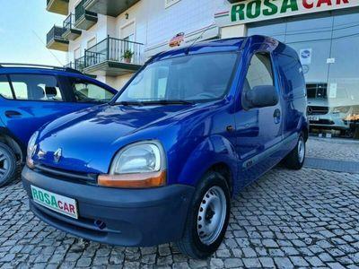 usado Renault Kangoo 1.9 d