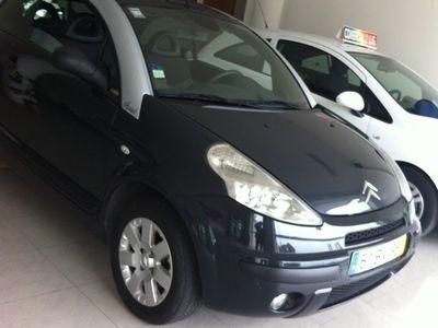 usado Citroën C3 Pluriel 1.4i 16v