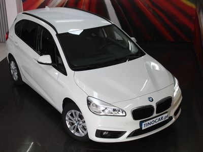usado BMW 216 Active Tourer D Advantage | GPS | LED