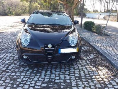 brugt Alfa Romeo MiTo JTD 1.6 120 cv