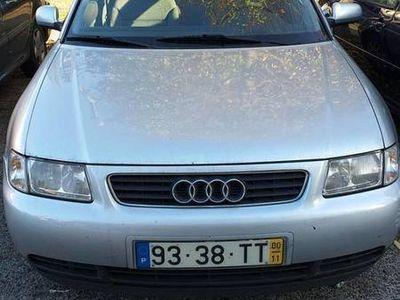 usado Audi A3 1.8