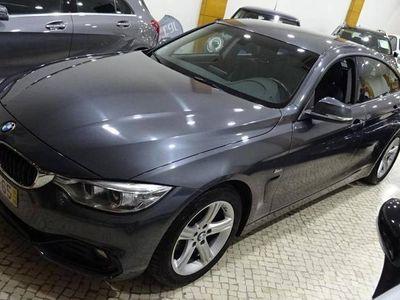 usado BMW 420 Gran Coupé DA Sport