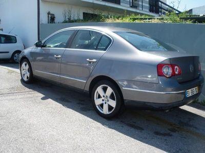 usado VW Passat 2.0 Tdi